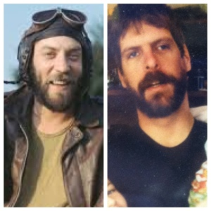This has nothing to do with the post; I just wanted to share how similar my dad looks to Donald Sutherland.